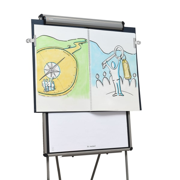 Aktion: FlipChart EuroFlip® – double benefit