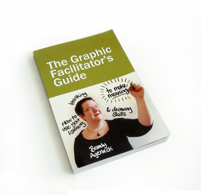 The Graphic Facilitator's Guide - englisch